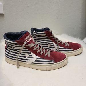Converse Cons Unisex High Top Sneaker USA 7.5